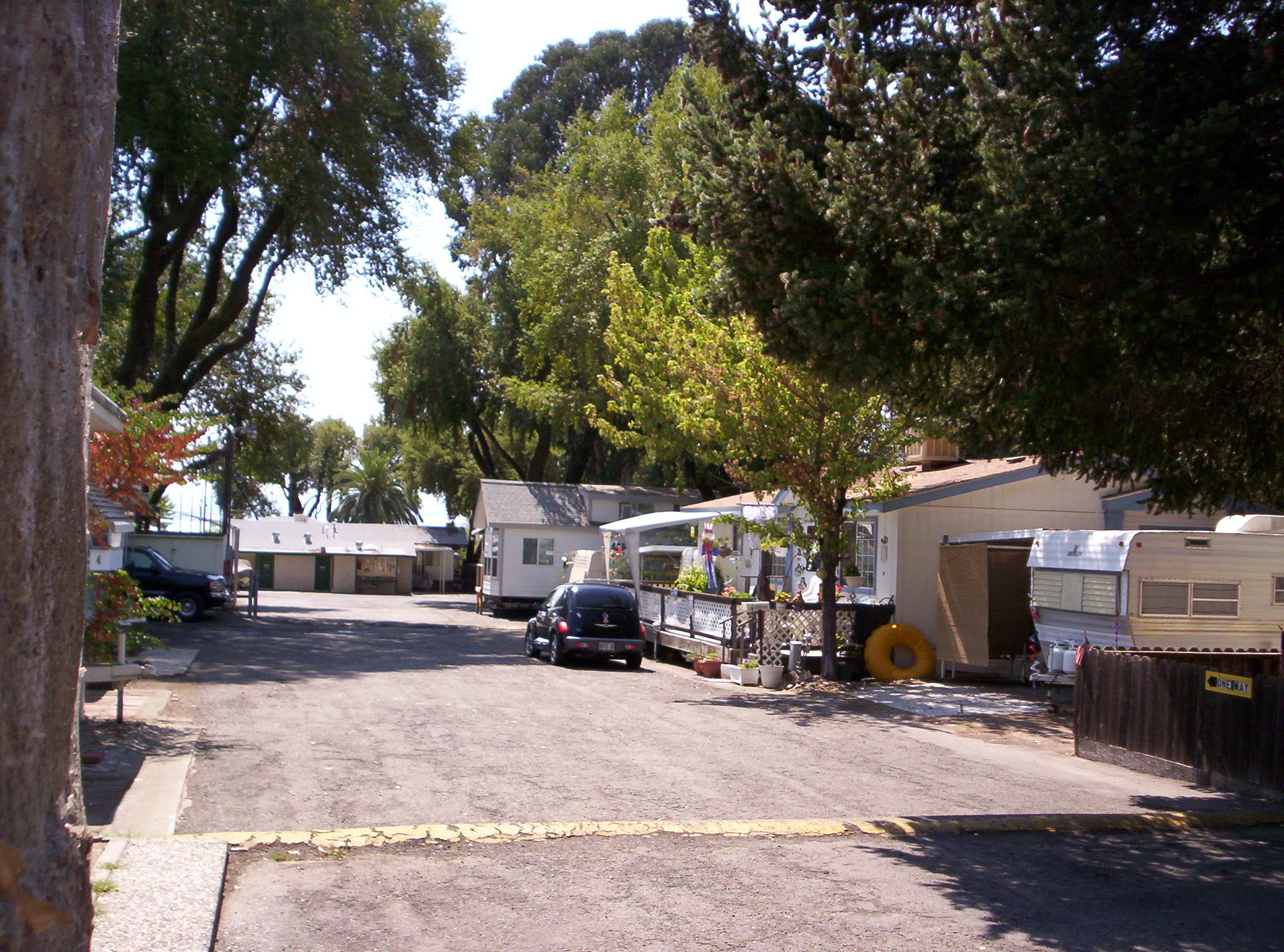 Mobile Home Parks For Sale In Redding CA