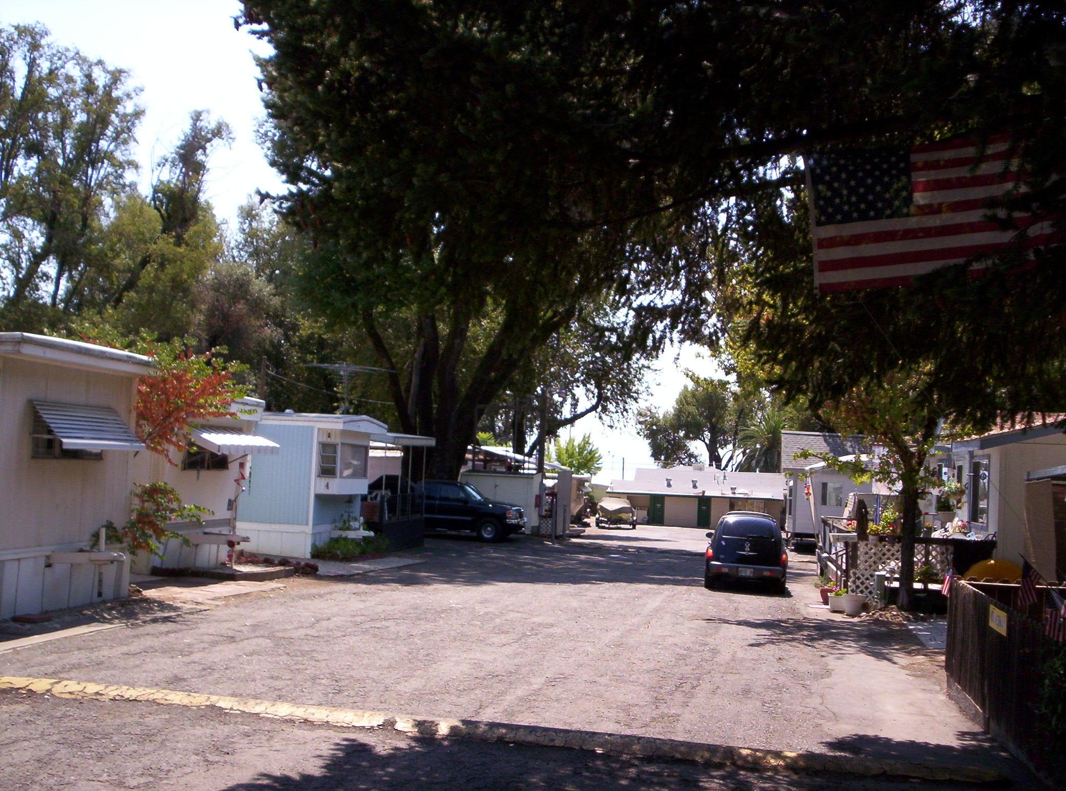 Mobile Home Parks for Sale | Ron Largent's Weblog